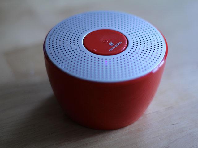 Novodio Shower Bluetooth Speaker : image 2