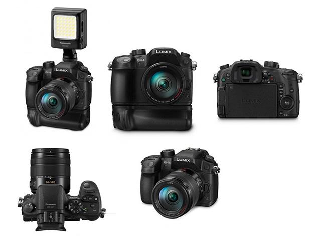 Panasonic Lumix GH4 : image 1