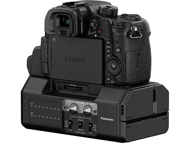 Panasonic Lumix GH4 : image 2