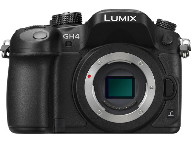 Panasonic Lumix GH4 : image 3