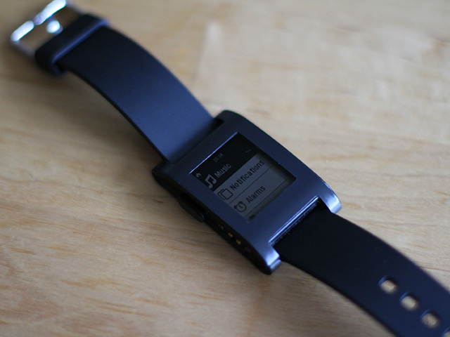 Pebble Watch : image 5