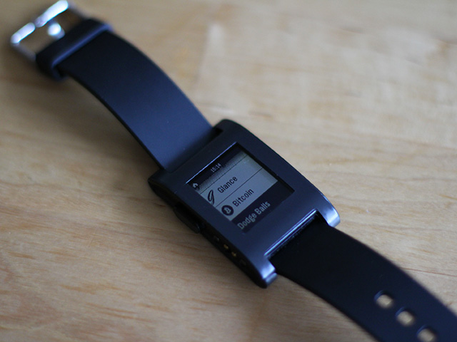 Pebble Watch : image 6