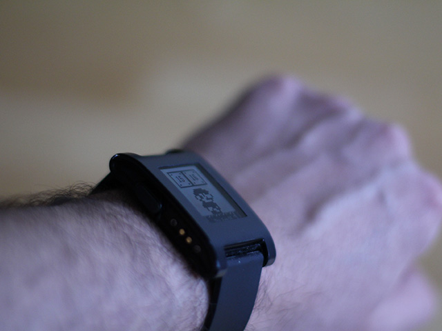 Pebble Watch : image 9