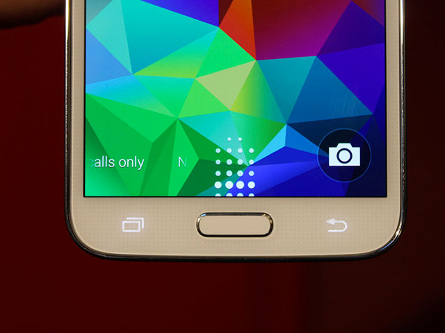 Photo Samsung Galaxy S5 : image 6