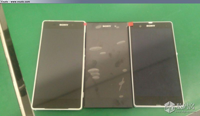 Sony Xperia Z2 D6502 : image 3