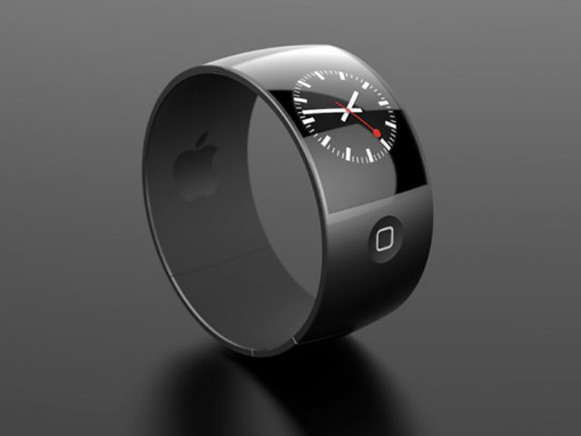 Rumeurs iWatch