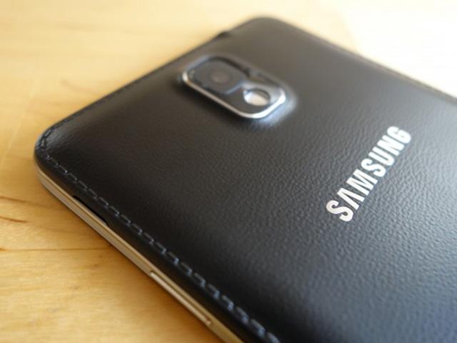 Samsung Context