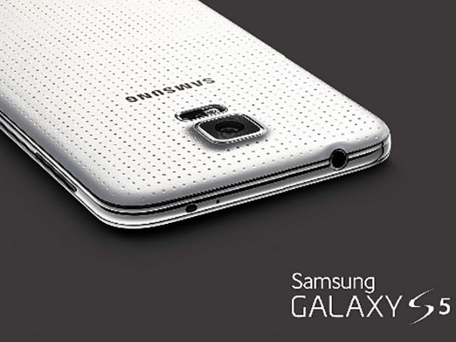 Infos Samsung Galaxy S5