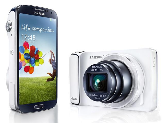 Samsung Galaxy S5 Active & S5 Zoom