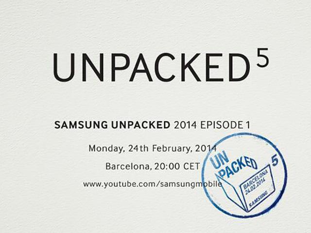 Samsung Galaxy S5 Standard