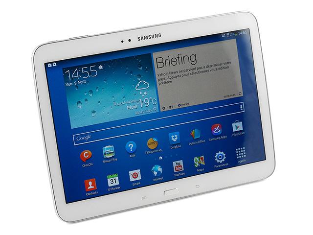 Samsung Galaxy Tab 4 FCC