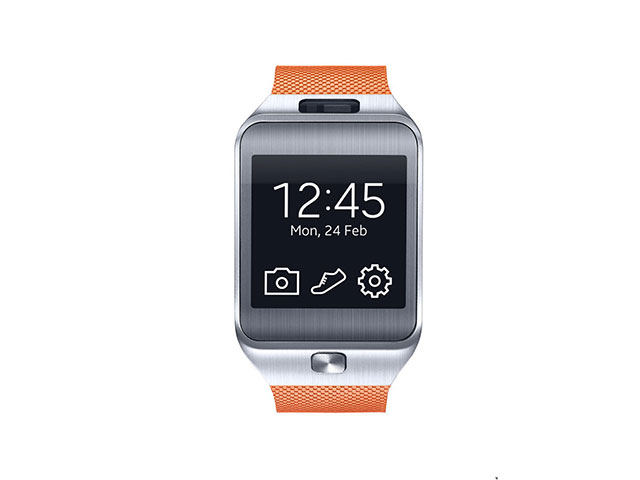 Samsung Gear 2 : image 7