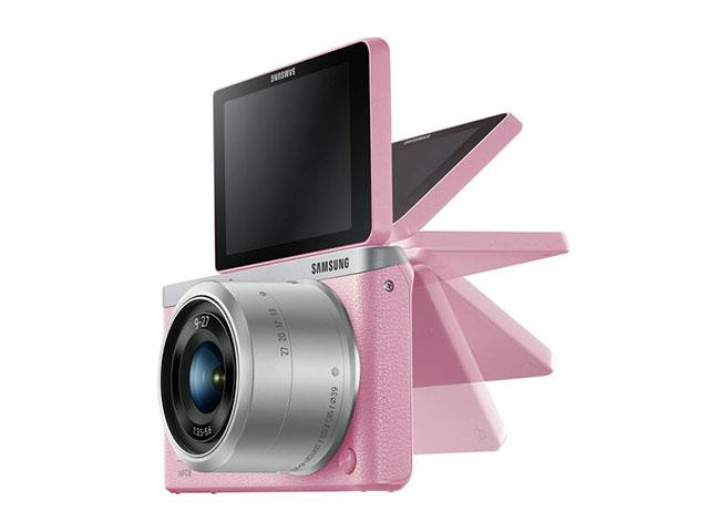 Samsung NX Mini : image 1