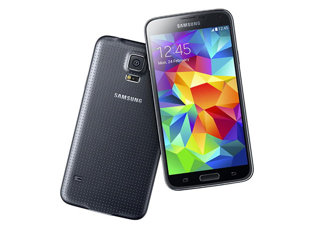 SDK Samsung Galaxy S5