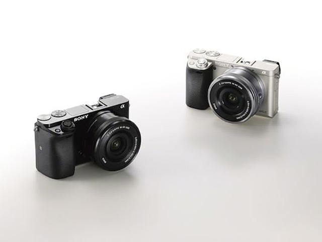 Sony a6000 : image 2