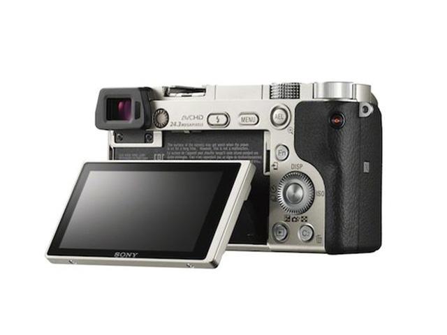 Sony a6000 : image 3