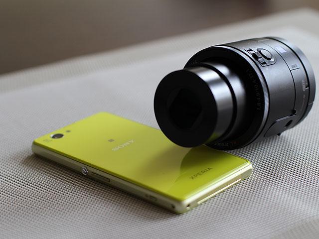 Sony DSC-QX100 : photo 10