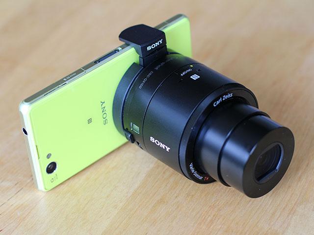 Sony DSC-QX100 : image 4