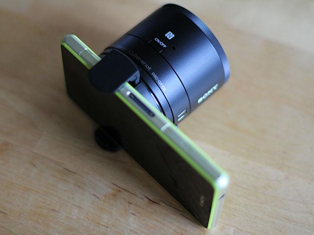 Sony DSC-QX100 : image 6