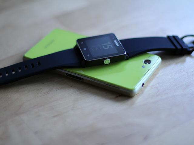 Sony SmartWatch 2 : image 3