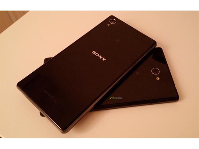 NewPhoto Sony Xperia G fev14