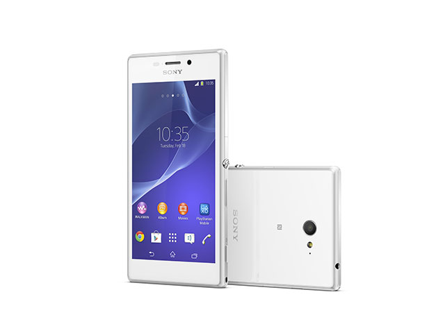 Sony Xperia M2 : image 5