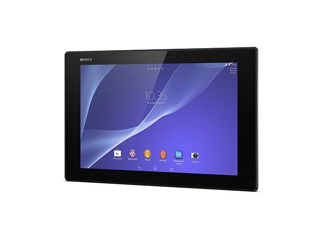 Sony Xperia Tablet Z2 : image 5