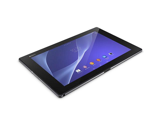 Sony Xperia Tablet Z2 : image 6