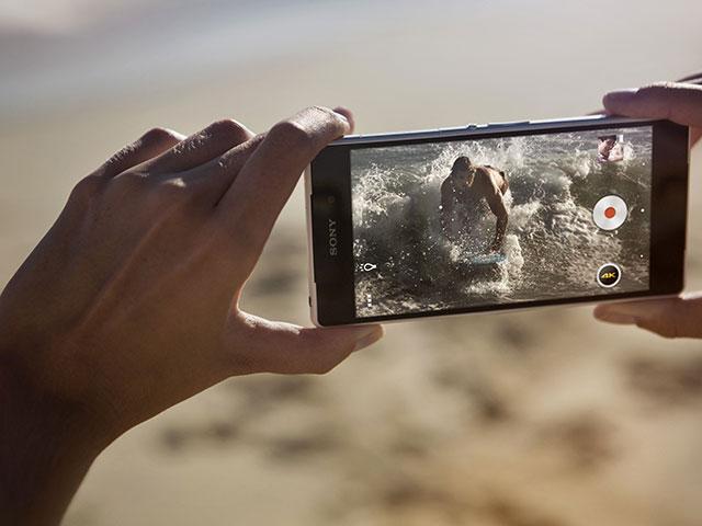 Sony Xperia Z2 : image 4