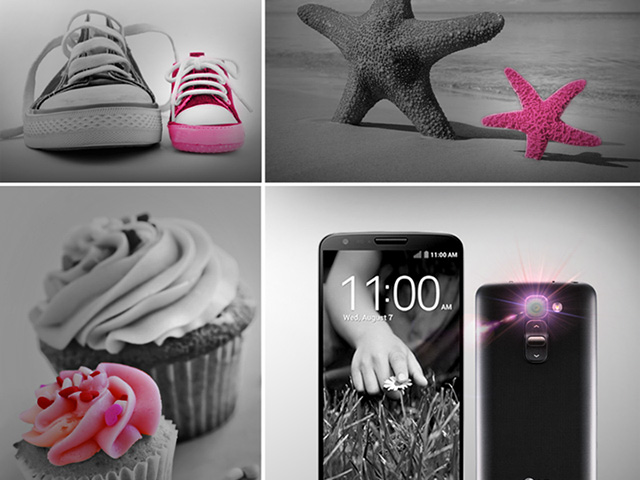 Teaser LG G2 Mini : image 1