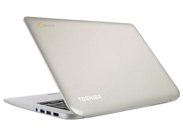 Commande Toshiba Chromebook