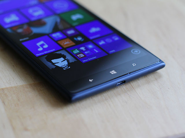 Windows Phone 8.1 arrivera au printemps