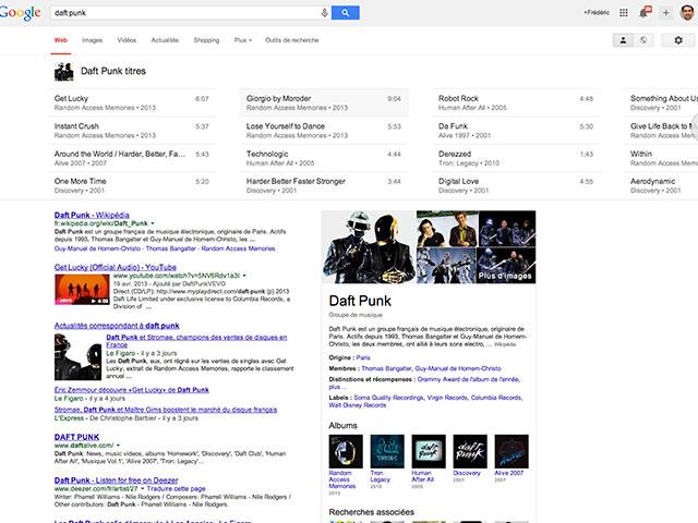 YouTube Google SERP 2