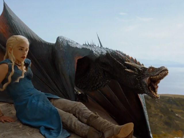 Bande-annonce finale saison 4 Game of Thrones