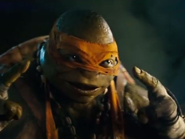 Bande annonce les Tortues Ninja