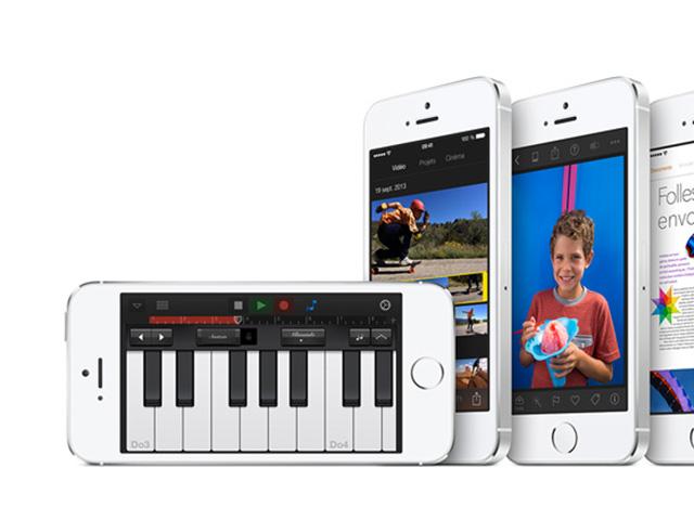 Brevet batterie iPhone 6