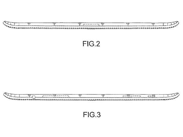 Brevet Samsung Design Tablette mars14 : image 2