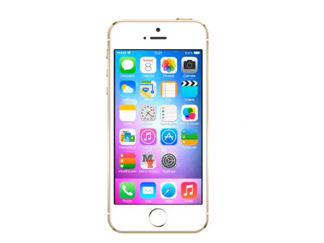 Concept Healthbook iOS 8