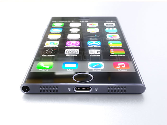 Concept iPhone 6 : image 4