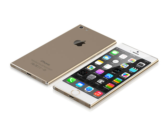 Concept iPhone 6 : image 7