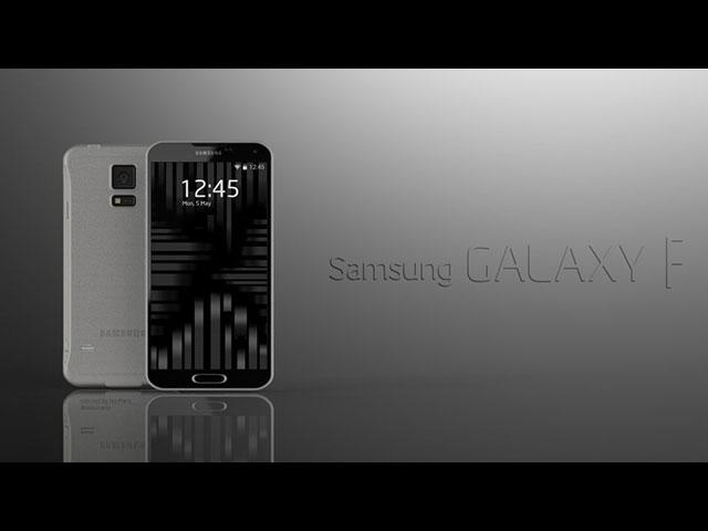 Concept Samsung Galaxy S5 Premium : image 4