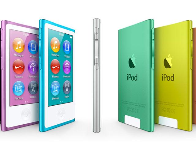 Rumeurs design iPhone 6