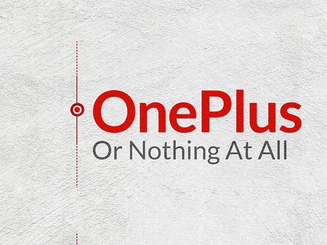 Design OnePlus One