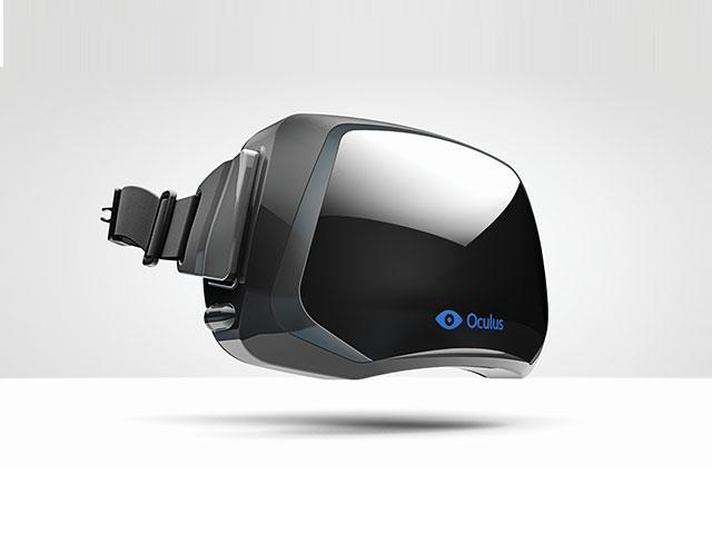 Facebook & Oculus Rift
