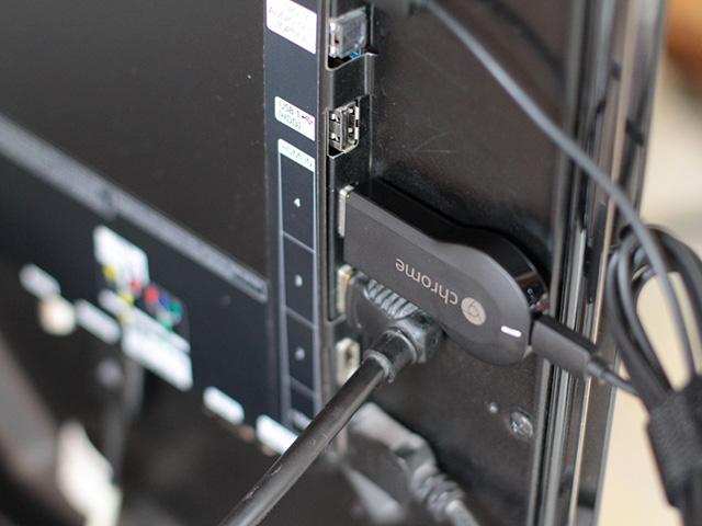 Chromecast : photo 6