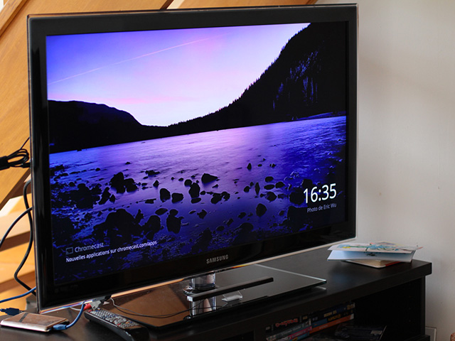 Chromecast : photo 7