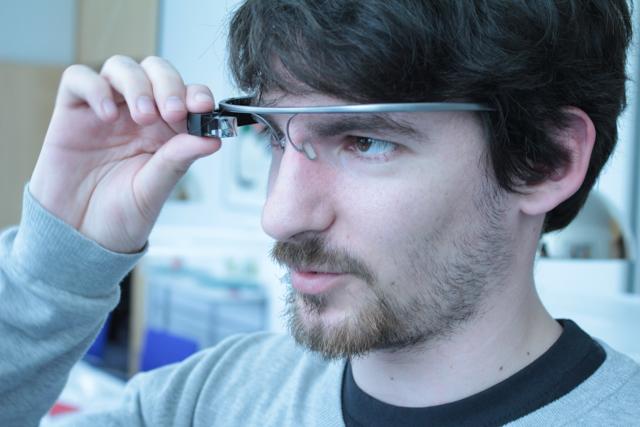 Google Glass : image 11