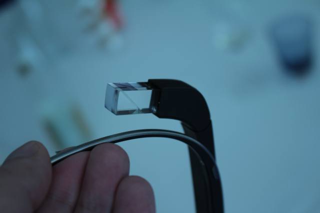 Google Glass : image 5