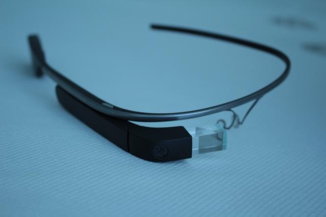 Google Glass : image 9