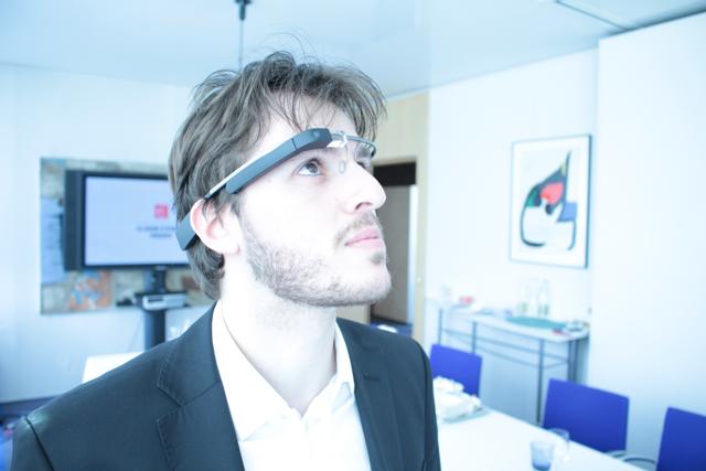 Google Glass : image 12